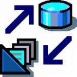 Process vs Storage