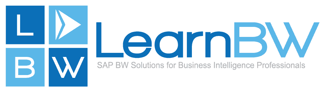Learn SAP BW Solutions with John Lang